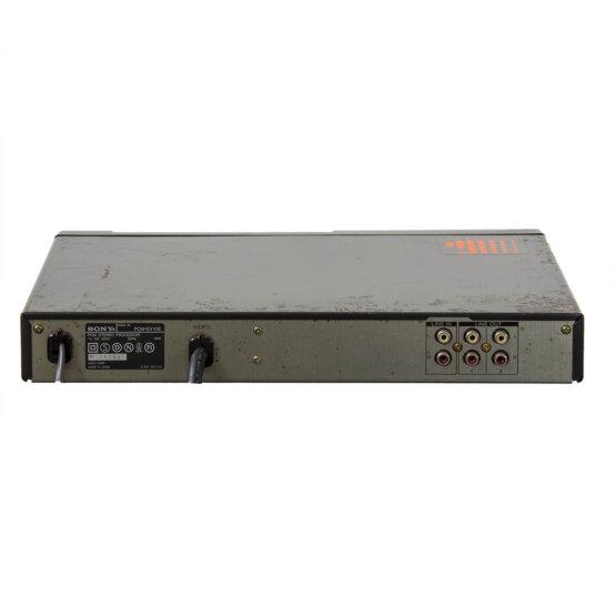 Sony PCM-EV10E stereo processor_W3R9110