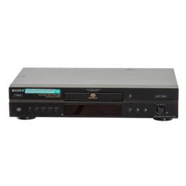 Sony SCD-XE597 cd speler_W3R9121