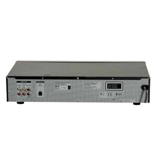Sony SCD-XE597 cd speler_W3R9122