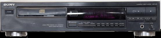 Sony VDP-391_W3R7929