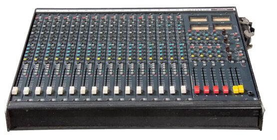 Soundcraft 200B 16-4-2_W3R8168