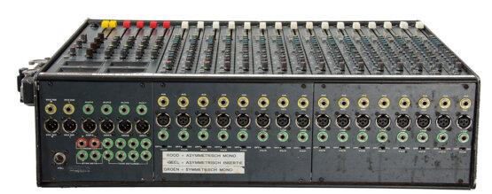 Soundcraft 200B 16-4-2_W3R8169