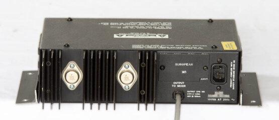 Soundcraft CPS 150 power supply voor bv Delta_W3R8824