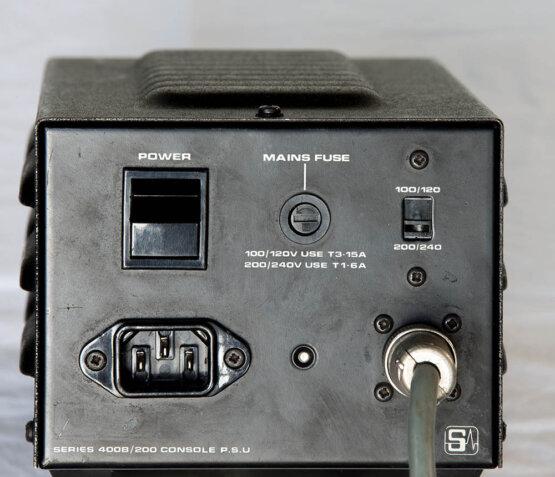 Soundcraft Power Supply series 400B -200_W3R8199