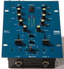 Stageline MPX-1_W3R8230