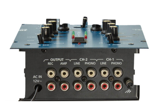 Stageline MPX-1_W3R8231