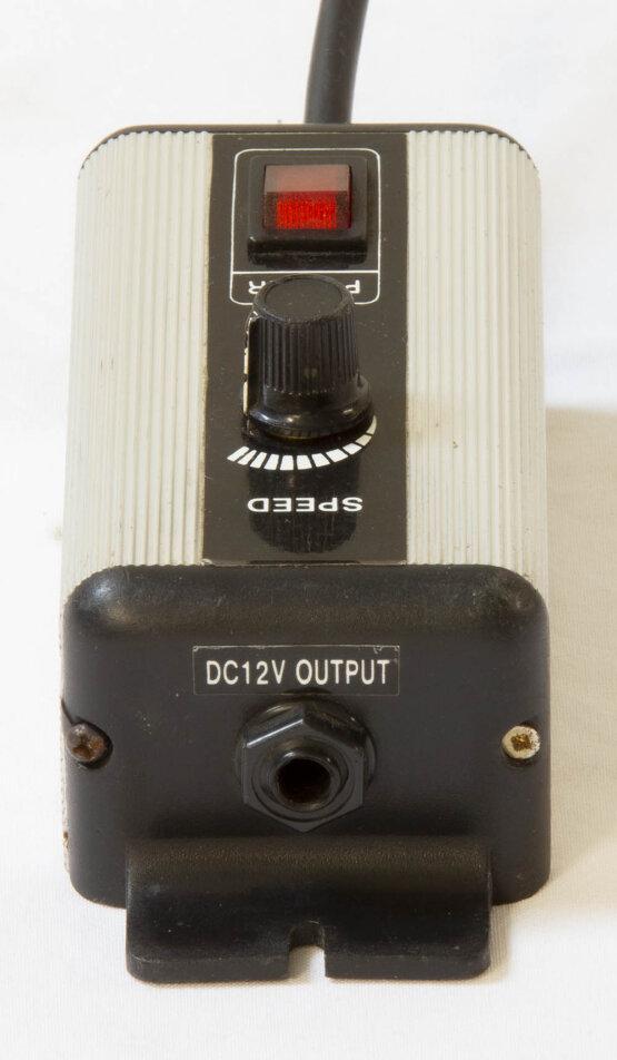 Stroboscoop remote control_W3R8967