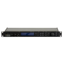 T.C. Electronic M-ONe XL dual effects signal processor_W3R9098