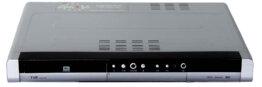 TVE dvd player 5DVR400_W3R8377