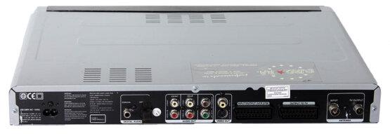 TVE dvd player 5DVR400_W3R8378
