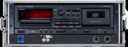 Tascam CD-A500_W3R7936