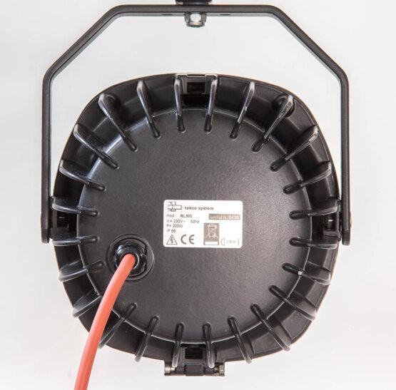 Tekno System RL300 pin spot_W3R8513