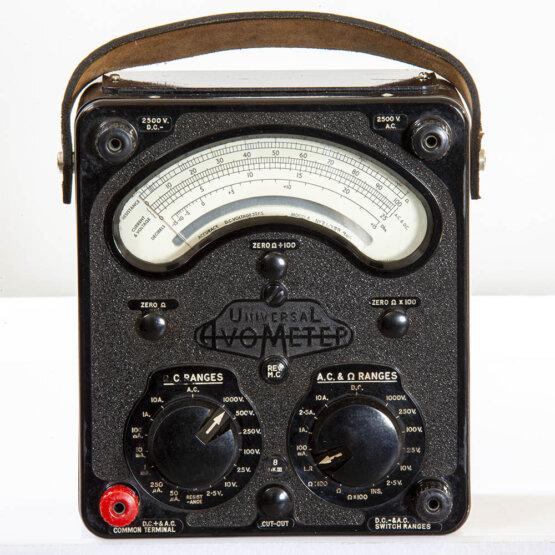 Universal AvoMeter 8 MK2_W3R9207