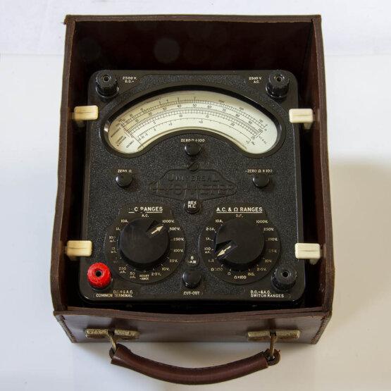 Universal AvoMeter 8 MK2_W3R9208
