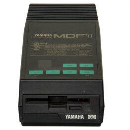 Yamaha MDF1 midi data filer_W3R8899