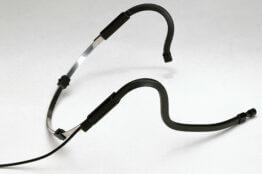 Sennheiser-headset beugel NB2