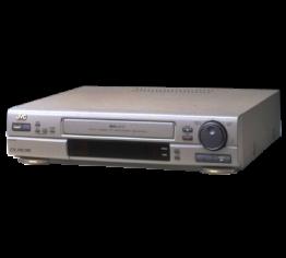 dvd spelers/recorders
